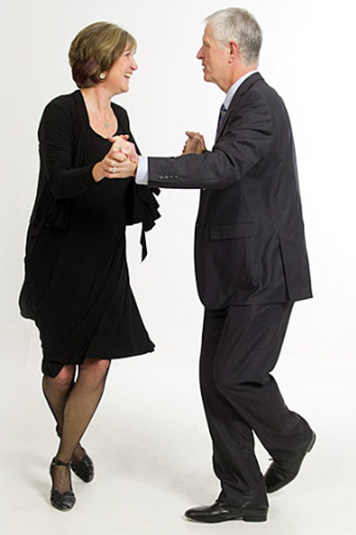 Ballroom Dancing, Brandon School of Dance