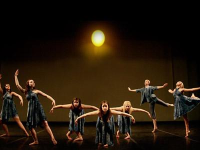 Lyrical Jazz, Brandon School of Dance