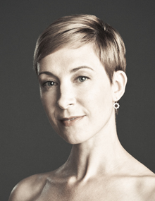 Tara Birtwhistle, Royal Winnipeg Ballet